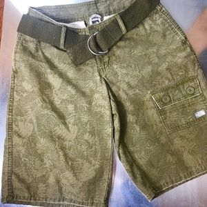 The North Face Cotton Ripstop Hiking Shorts 2 Long